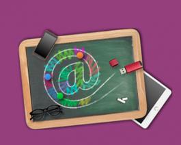¿Qué aplicaciones utilizan los docentes?