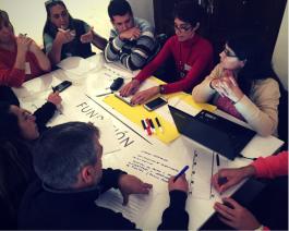 ¿Cómo guiar la creación colectiva?